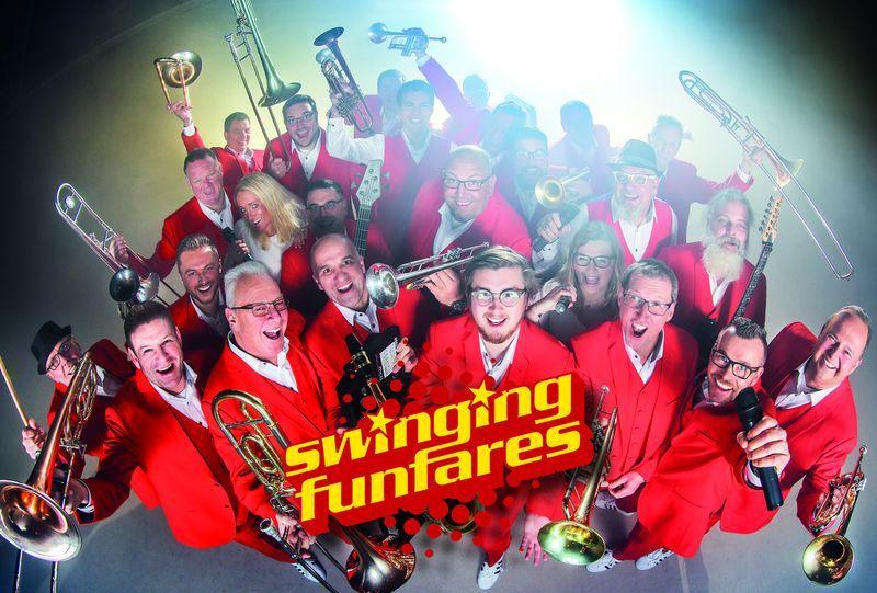 Swinging Funfares